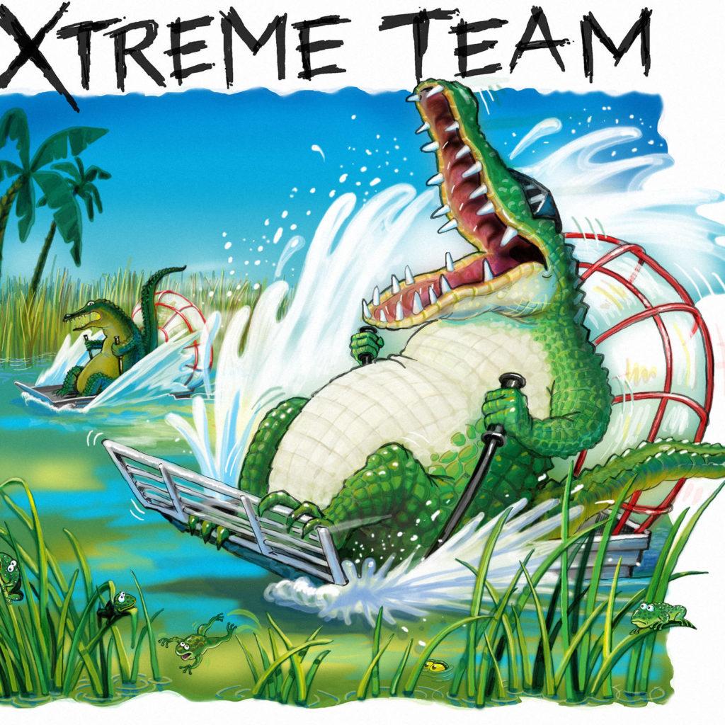 Xtreme team-20